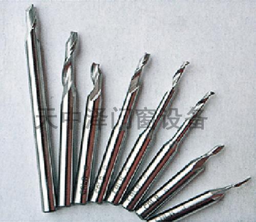 TZZ-立铣刀