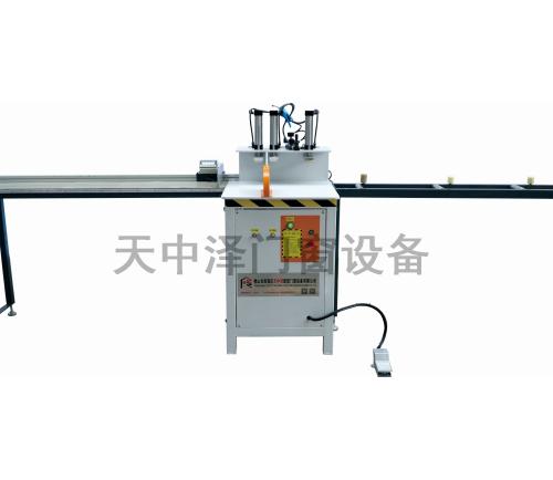 T400气动专切90度摆动切割机