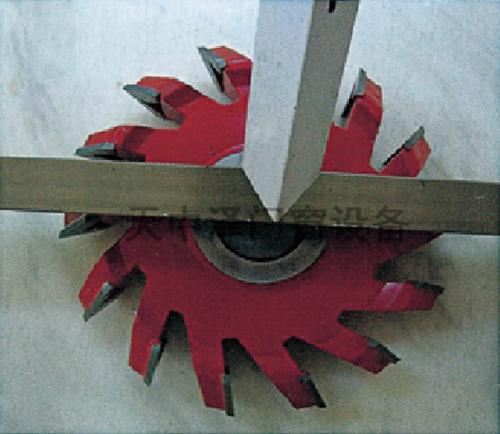 TZZ-中柱机铣刀