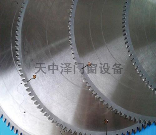 TZZ-铝合金锯片
