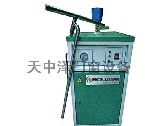 TZZ-蒸汽收缩机