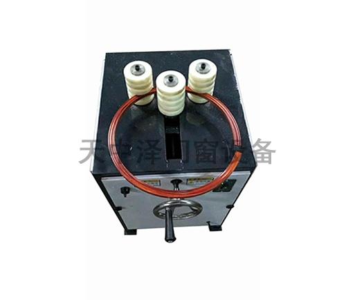 电动弯圆机