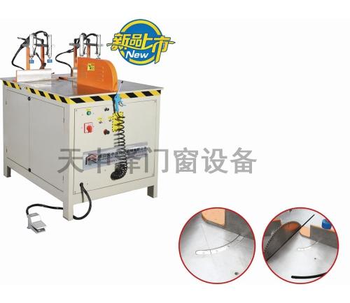 TZZ-TM550阳光房多角度气动切割机
