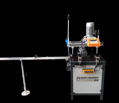 GFX-1重型高效仿形铣床