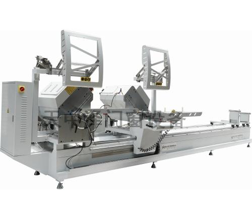 铝型材切割机规格